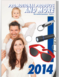 promotional products and more 2014